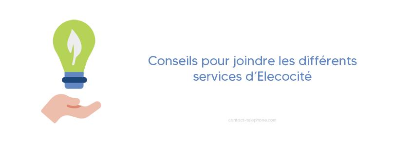 Contact Elecocite