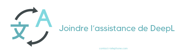 Contacter DeepL