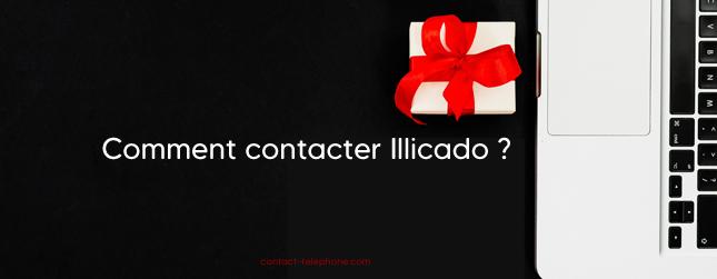 Contacter Illicado