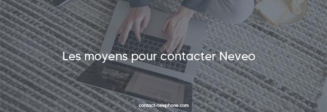 Contacter Neveo