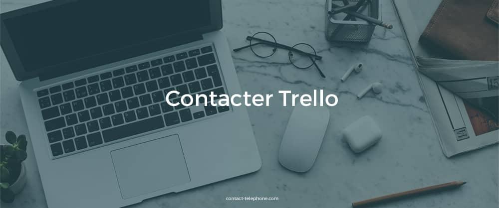 Contacter Trello