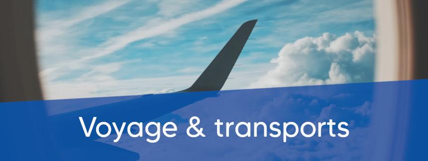 Contacter les entreprises transport voyage