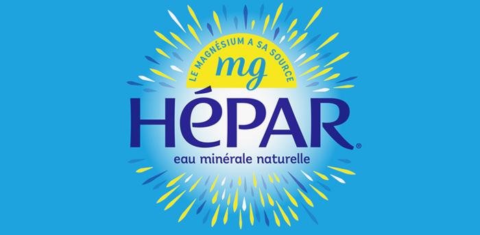 Logo Hepar