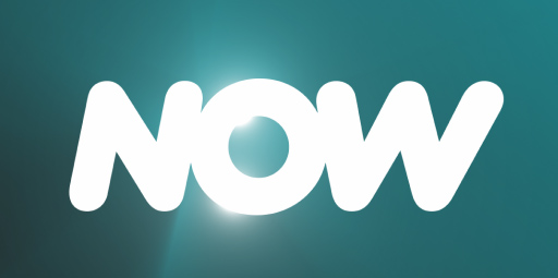 Logo Now TV