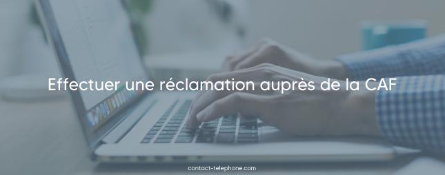 Reclamation CAF