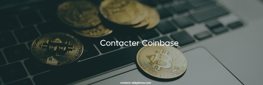 Coinbase contact