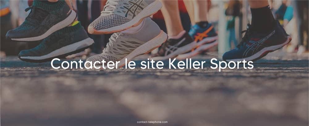Contacter Keller Sports