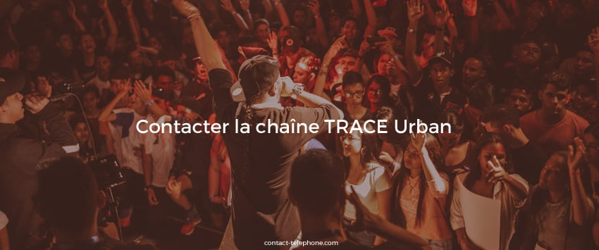 Contacter Trace Urban