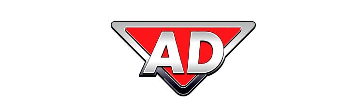 Logo AD Garage