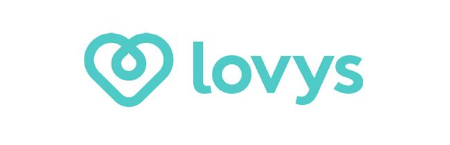 Lovys Assurance Logo