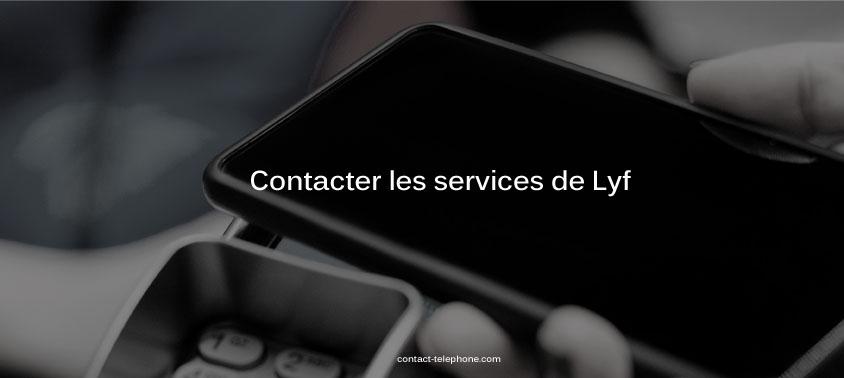 Contact Lyf