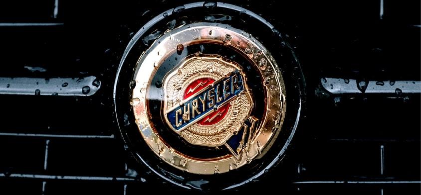 Contacter Chrysler