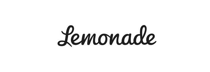 Logo Lemonade assurance