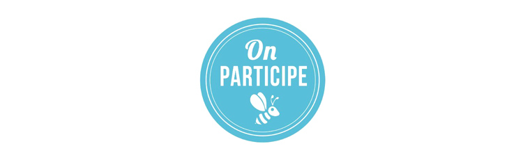Logo On Participe