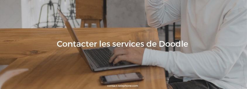 Service clients Doodle