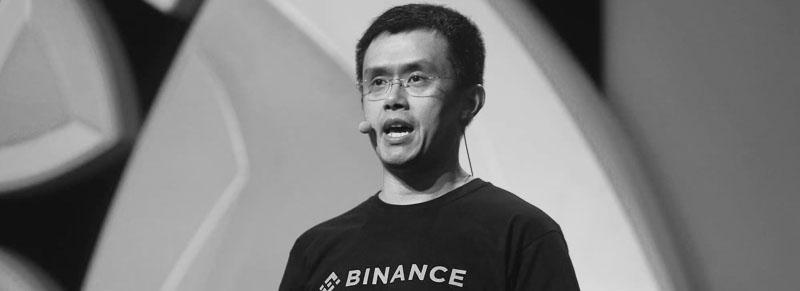 Changpeng Zhao (CZ) Binance CEO contact