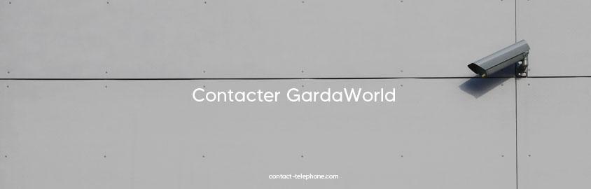 Contacter GardaWorld