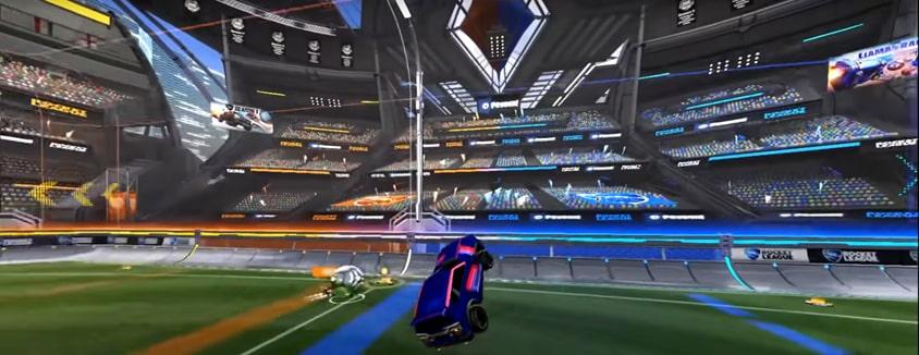 Contacter le support Rocket League