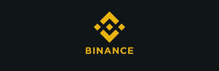 Logo Binance