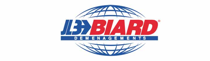 Biard Demenagements Logo