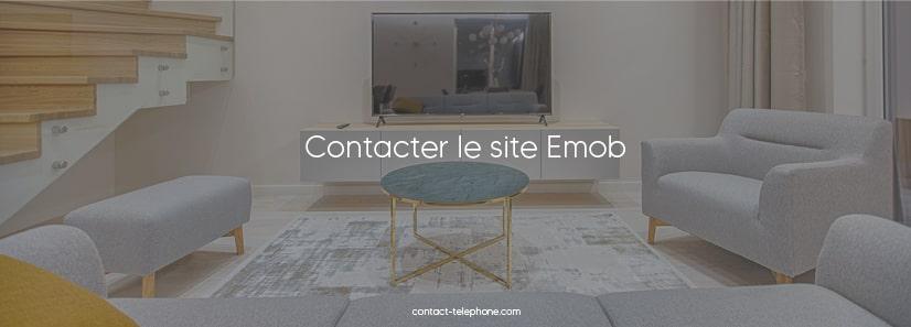 Contacter Emob