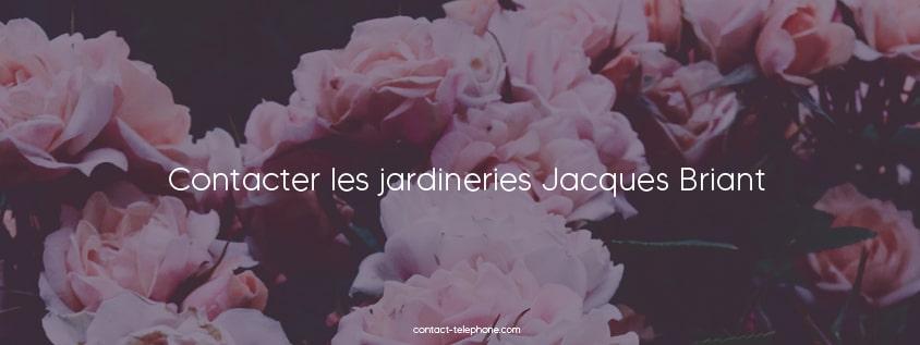 Contacter Jacques Briant