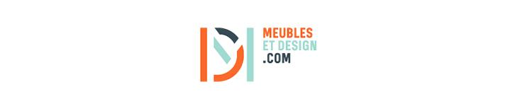 Logo Meubles et design