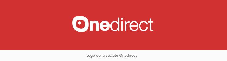 Logo Onedirect