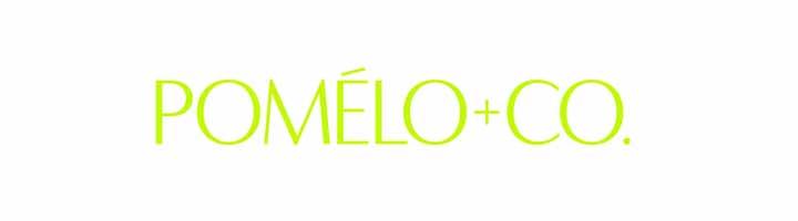 Logo Pomelo+Co.