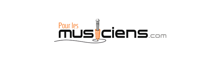Logo pourlesmusiciens.com