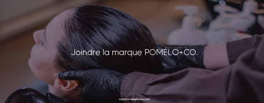 Pomelo+Co. Contact