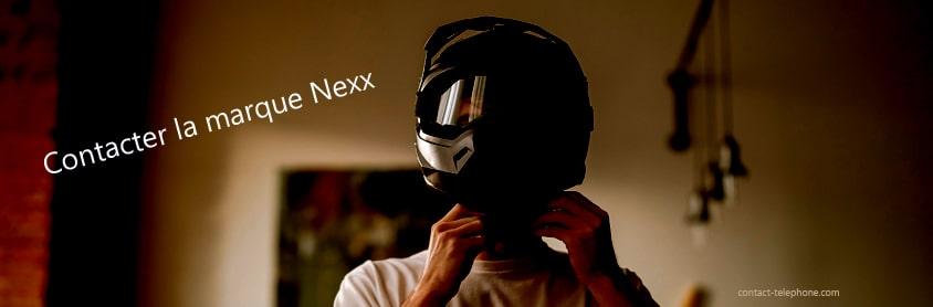 Contacter Nexx