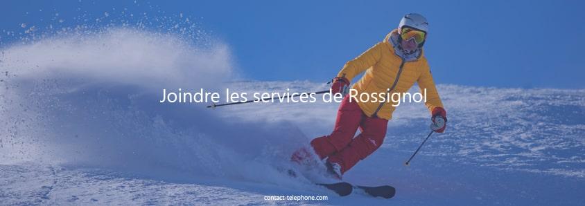 Contacter Rossignol