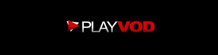 Logo PlayVOD